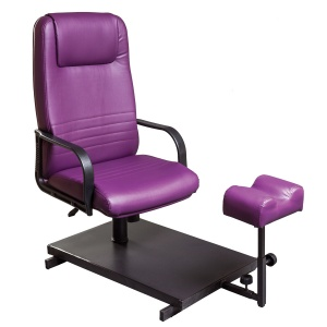 Furniture for beauty salons Pedicure chair